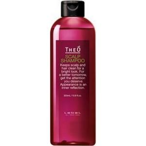 Укрепляющий мужской шампунь Lebel Theo Scalp Shampoo