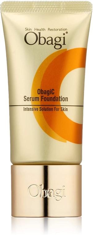 Тональный крем с высококонцентрированным витамином С Obagi C Serum Foundation SPF 37 PA +++