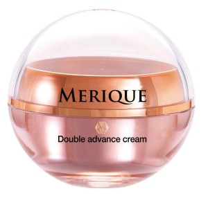 Омолаживающий увлажняющий крем MERIQUE Double Advance Cream