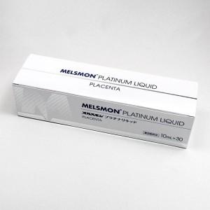 Жидкая лошадиная плацента Melsmon Platinum Liquid