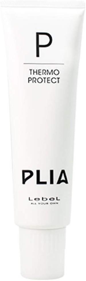 Крем для термозащиты волос во время сенсорного выпрямления Lebel PLIA Thermo Protect