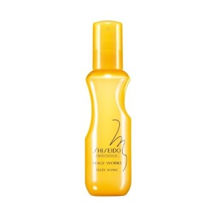 Стайлинг - спрей для объёма волос Shiseido Professional STAGE WORKS GELEE SHAKE