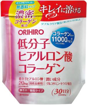 Коллаген с гиалуроновой кислотой Orihiro