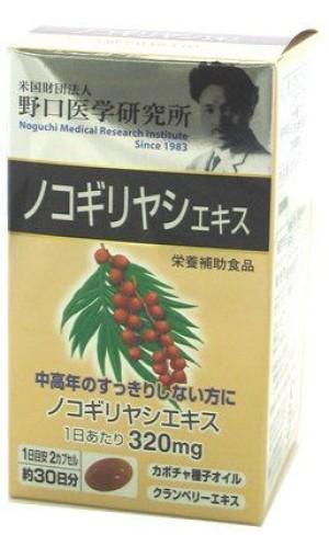 Экстракт Со Пальметто для мужского и женского здоровья Meiji Saw Palmetto Extract