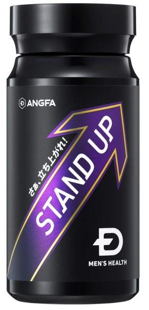 Комплекс для повышения потенции ANGFA Dou MEN Stand Up