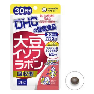 Соевые изофлавоны DHC