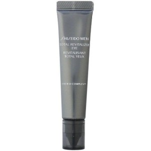 Мужской восстанавливающий крем для кожи вокруг глаз Shiseido Men Total Revitalizer Eye