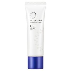 Солнцезащитный СС крем Transino Whitening CC Cream SPF50 + PA++++