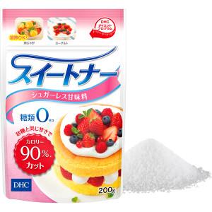 Низкокалорийный заменитель сахара DHC Sweetener (Granule)