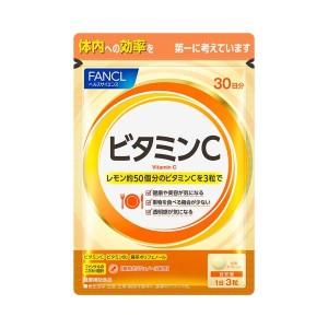 Витамин С с полифенолами FANCL