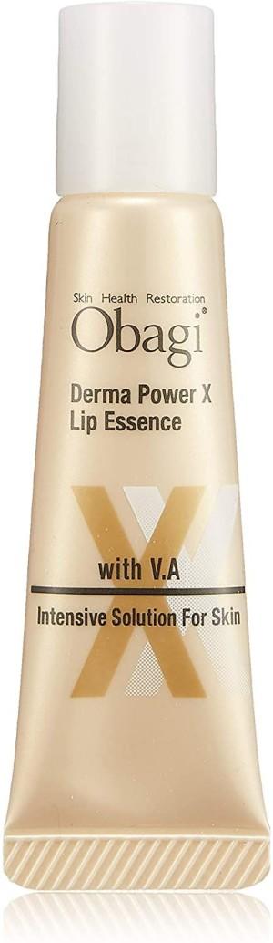 Увлажняющая эссенция для ухода за кожей губ Obagi Derma Power X Lip Essence