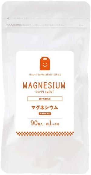 Высококонцентрированный магний Fukuya Magnesium