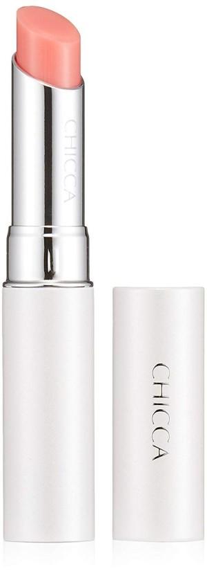 Защитная основа для кожи губ Kanebo Chicca Smoothing Protected Lip Base