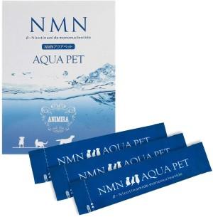 Быстрорастворимый напиток с NMN для поддержания организма питомца MIRAI LAB Aqua Pet