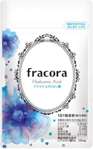 Комплекс с гиалуроновой кислотой Fracora Hyaluronic Acid