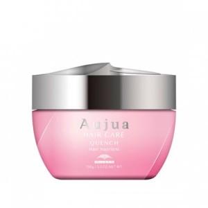 Питательная маска для глубокого увлажнения волос Milbon Aujua Quench Hair Nutrient