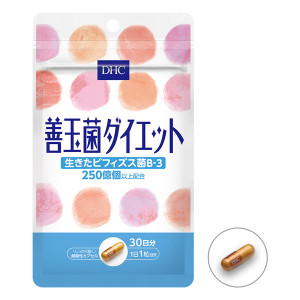 Пробиотик DHC Beneficial Bacterial Diet